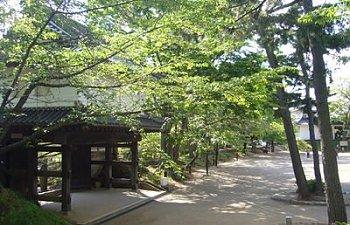 Tsuchiura Castle
