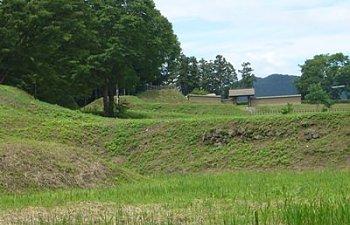 Hachigata Castle