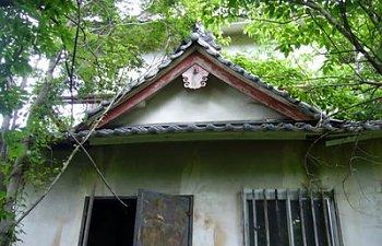 Tenjinyama Castle