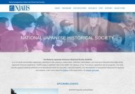 National Japanese American Historical Society