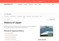 Schauwecker's Historical Guide to Japan