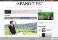 The Japan Digest