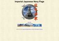 Imperial Japanese Navy Page