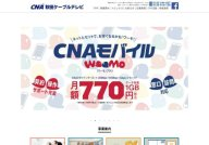 Cable Networks Akita