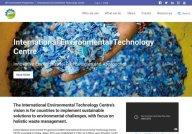 UNEP-IETC Homepage
