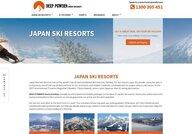 Ski & Board Japan
