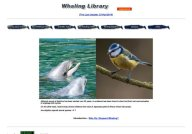 Whaling Library