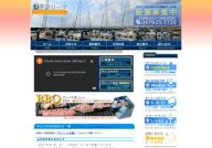 Choshi Marina Homepage