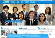 Aeon Inter-Cultural Homepage