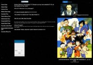 Anime Shanu's Anime Site