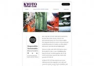 Kyoto Visitors' Guide