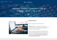 Pacific Translations