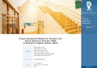 Musashino Higashi Gakuen School