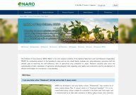 National Institute of Crop Science (NICS)