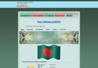 Bangladesh Association at Saitama (BAS)