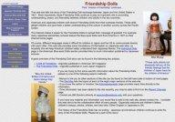 Friendship Doll