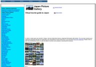 Japan Picture Gallery