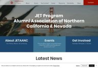 JET Alumni Association (San Francisco)