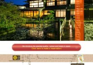 Ryokan Reservation Service