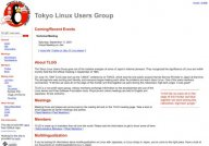 Tokyo Linux Users Group