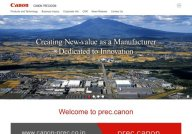 Canon Precision Inc.