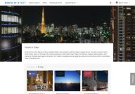 Hyatt Luxury Hotels and Resorts in Tokyo