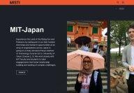 MIT Japan Program