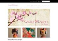 Kokeshi Designs
