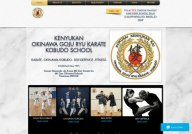Ken Yu Kan Goju Ryu Karate & Kobudo International