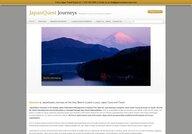 JapanQuest Journeys