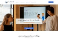 Valiant Language School