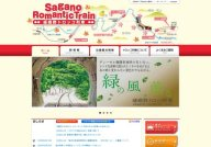 Sagano Romantic Train