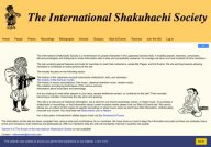 International Shakuhachi Society