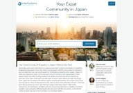InterNations - Expats in Japan