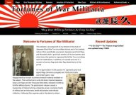 Fortunes of War Militaria