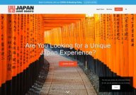 JAPAN and more - Fully Escorted Small Group Tours