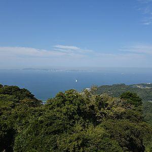 Mount Nokogiri