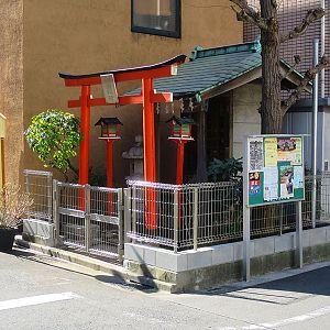 Nakajima Ise's Residence