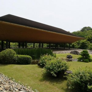 Shinshoji Zen Museum and Gardens