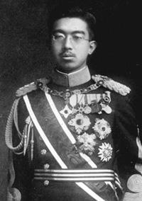 Shōwa Emperor (Hirohito)