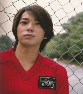 Matsumoto Jun come back to me mp3