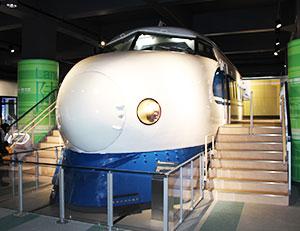 Shinkansen 0 series